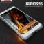 (พรีออเดอร์) เคส Xiaomi/Mi Max-Luphie เคสขอบโลหะ สุดเท่ thumbnail 4