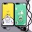 (พรีออเดอร์) เคส Huawei/Honor6 Plus-เคสนิ่มลายการ์ตูน พร้อมห่วงคล้องนิ้ว+สายคล้องคอ thumbnail 1