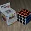 MoFang JiaoShi MF3S 3x3 Carbon Fibre Sticker thumbnail 1