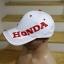 หมวก MotoGp Honda ขาว thumbnail 2