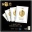Mojo facial gold mask มาส์กหน้ากากทองคำ ราคา กล่องละ 580 บาท/ ราคา 3 กล่อง กล่องละ 530 บาท/6 กล่อง กล่องละ 520 บาท ขายเครื่องสำอาง อาหารเสริม ครีม ราคาถูก ของแท้100% ปลีก-ส่ง thumbnail 1