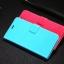 (พรีออเดอร์) เคส Oppo/R9s Pro-Flip case หนังสีเรียบ thumbnail 22