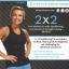 2 x 2 Conditioning Vol 1 with Aimee Nicotera thumbnail 1