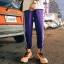 กางเกงขายาว | กางเกงแฟชั่น | กางเกงชาย thumbnail 3