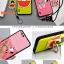 (พรีออเดอร์) เคส Huawei/Honor6 Plus-เคสนิ่มลายการ์ตูน พร้อมห่วงคล้องนิ้ว+สายคล้องคอ thumbnail 10