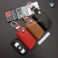 ซองหนัง ใส่กุญแจรีโมทรถยนต์ BMW รุ่น VIP BMW Series3 (90) Series5 (E60) Series7 Z4 (E85) X1(E84) thumbnail 1