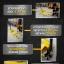 รถลากพาเลท Hand Pallet รุ่น HP3000 รับน้ำหนักถึง 3000 กิโลกรัม งากว้าง 685 mm. thumbnail 3