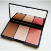 Sleek Face Form Contouring And Blush Palette # 372 Fair