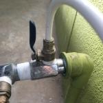 ขั้นตอนการประกอบติดตั้งตู้กดน้ำแบบมีระบบกรองในตัวแบบ RO