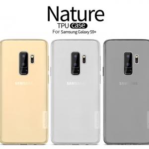 เคสมือถือ Samsung Galaxy S9+ รุ่น Nature TPU Case