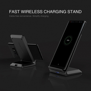 แท่นชาร์จไร้สาย NILLKIN Fast Wireless Charging Stand