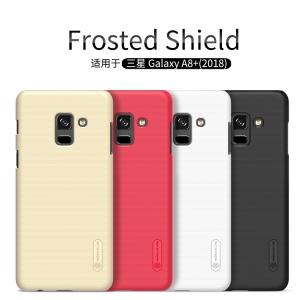 เคสมือถือ Samsung Galaxy A8+ (2018) รุ่น Super Frosted Shield