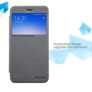เคสมือถือ Xiaomi Redmi 5A (จอ 5 นิ้ว) รุ่น Sparkle Leather Case