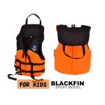 เสื้อชูชีพ BLACKFIN Size XS