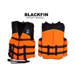 เสื้อชูชีพ BLACKFIN Size L