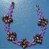 สร้อยคอสุนัขลูกปัด(Bead dog necklace)
