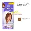 PAON SENEN-EIGHT ESSENCERICH 2 Lightest Brown น้ำตาลอ่อนพิเศษ