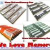 39M5797, 39M5796 : IBM 8GB (4GBx2) DDR2-667MHz. PC5300 ECC FB-Dimm