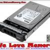 0G377T Dell 1TB 7.2K 3G LFF SATA HDD