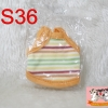เสื้อฃูก้าร์ เล็ก S36