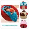 ผ้าห่ม Skip Hop ** Zoo Travel blanket **