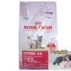 Royal canin อาหารแมว อายุ 4 - 12 เดือน
