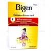 Bigen ผงย้อมผม เอฟ สีน้ำตาลทองแดง ปราศจาก แอมโมเนีย
