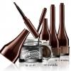 มีสทีน บราว เมคเกอร์ ครีม ไลเนอร์ เนื้อสัมผัสแบบใหม่ กับครีมเจลสำหรับเขียนคิ้ว Mistine Brow Maker Cream Liner No.01 น้ำตาลเข้ม