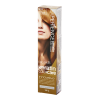 B728 สีบลอนด์ ประกายน้ำตาลทอง Golden Blonde / Dcash Experinence Keratin Color Cream 100g.