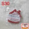เสื้อฃูก้าร์ เล็ก S30
