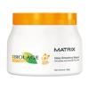 แมททริกซ์ ไบโอลาจ ดีฟ สมูทติ่ง มาร์ค Matrix Biolage Deep Smoothing Mask 490 ml