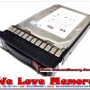 384854-B21 HP 146GB 15K RPM SAS 3.5INC DUAL PORT HOT-SWAP W/TRAY HDD