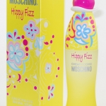 น้ำหอม Moschino Hippy Fizz EDT 100ml