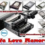 00VX8J ,DELL 600GB 15K RPM 6G LFF SAS HDD