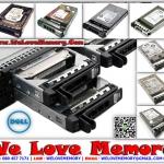 01D9NN Dell 2TB 7.2K RPM 6G SAS LFF HDD