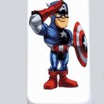 เคสสั่งทำ - ลาย Captain America