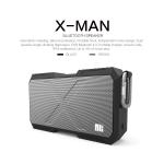 ลำโพงบลูทูธ Nillkin X-MAN Bluetooth Speaker