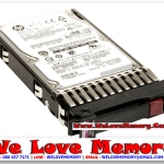375863-015 HP 300GB 10K RPM SAS 2.5Inch Hard Drive - 375863-015