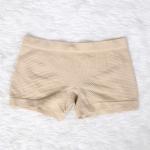 กางเกงกันโป๊ &#x2665 กางเกงขาสั้นกันโป๊ มี 2 สี สีดำและสีเนื้อ