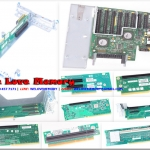 012146-501 [ขาย จำหน่าย ราคา] HP Multibay Riser/Daughter Board with Holder DC7600 USDT Ultra Slim Desktop PC