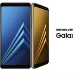 เคสมือถือ Samsung Galaxy A8+ (2018)