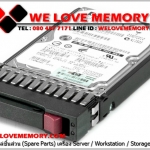 597609-003 HP 600-GB 6G 10K 2.5 DP SAS HDD