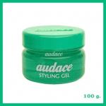 ออด๊าซ สไตล์ลิ่ง เยล (เขียว) audace Styling Gel 100 กรัม
