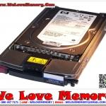 356910-003 [ขาย จำหน่าย ราคา] HP 300GB 10K U320 SCSI 3.5 INC HP HDD