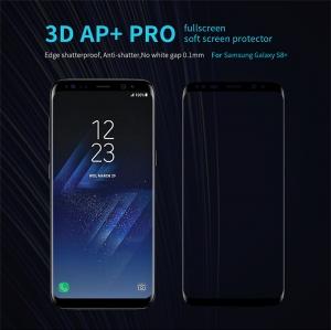 ฟิล์มกันรอยเต็มจอ Samsung Galaxy S8+