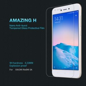ฟิล์มกระจกนิรภัย Xiaomi Redmi 5A