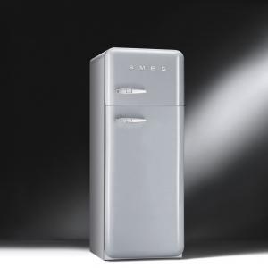 ตู้เย็น SMEG รุ่น FAB30X1 (สีบรอนซ์เงิน)