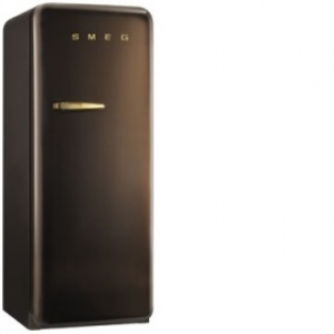 ตู้เย็น SMEG รุ่น FAB28RCG1 (สีช็อคโกแลต)