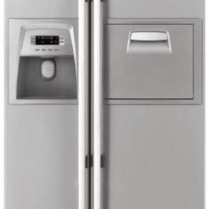 ตู้เย็นไซด์บายไซด์ Teka รุ่น NFD 680 INOX