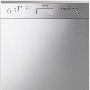 เครื่องล้างจาน SMEG รุ่น LSP137X